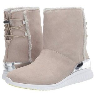 🌸 BOGO Cole Haan Studiogrand Waterproof Boots